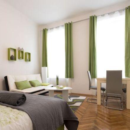 Rent this 1 bed apartment on Göschlgasse 3 in 1030 Vienna, Austria