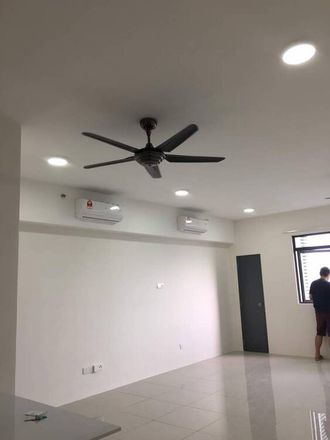 Rent this 1 bed apartment on Geno Hotel in Jalan Subang Mas, Section 22