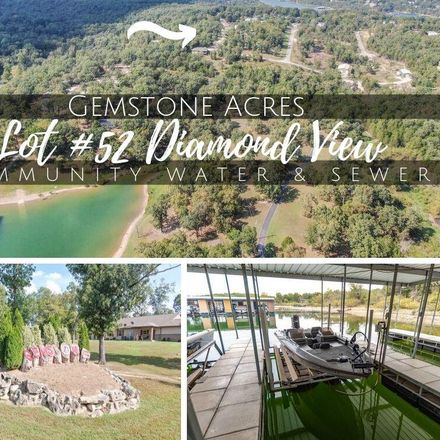 Rent this 0 bed house on Diamond View Ln in Kimberling City, MO