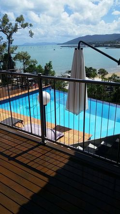 Rent this 3 bed house on Cannonvale in Yachtsmans Paradise, QLD