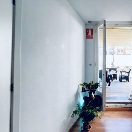 Rent this 7 bed apartment on Carrer d'Enric Granados in 123, 8002 Barcelona