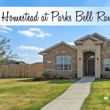 Rent this 4 bed house on Aaron Parker Road in Odessa, TX 79765
