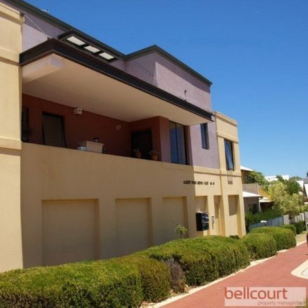 Rent this 1 bed apartment on 7/47 Albert Street