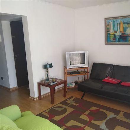 Rent this 3 bed apartment on Álvarez in 257 1546 Viña del Mar, Chile