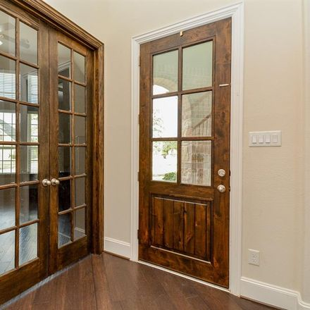 Rent this 4 bed house on Auburn Dr in Katy, TX
