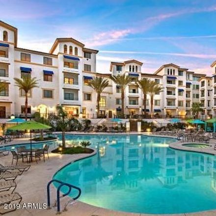 Rent this 2 bed apartment on 2511 West Queen Creek Road in Chandler, AZ 85248