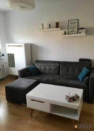 Rent this 3 bed apartment on Brzask 10 in 60-367 Poznań, Poland