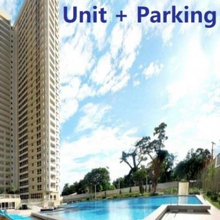 Rent this 1 bed condo on Illumina Residences Manila in P. Sanchez Street, Santa Mesa
