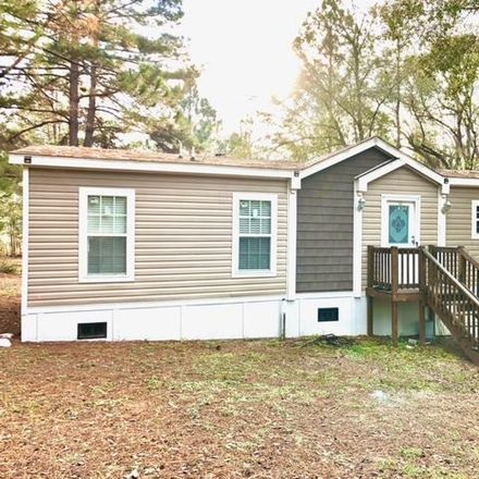 Rent this 3 bed house on 191 Cardinal Rd in Lyons, GA