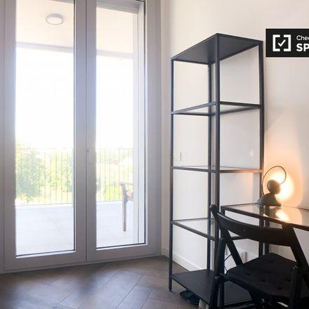Rent this 2 bed apartment on Ufficio Dogana in Via del Porto Fluviale, 00154 Rome RM