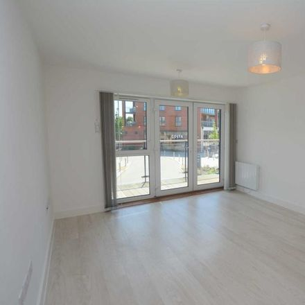 Rent this 1 bed apartment on Cadeby Court in Monkston MK10 9LE, United Kingdom