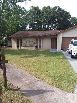 Rent this 3 bed house on 2310 Pebble Ct in Orlando, FL
