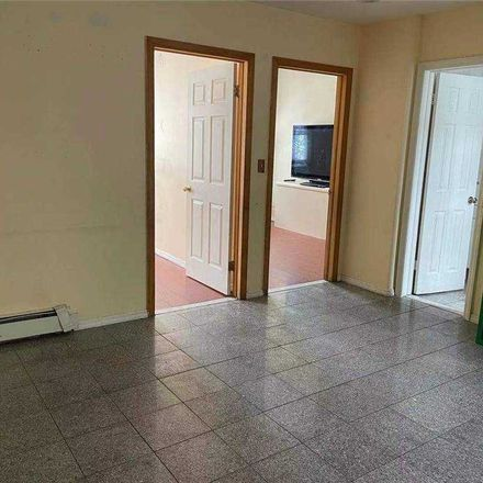 Rent this 2 bed apartment on 43 Jericho Tpke in Bellerose, NY