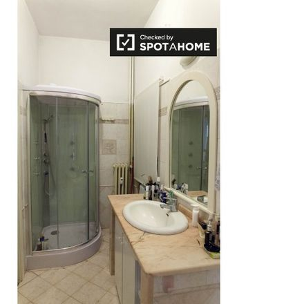 Rent this 1 bed apartment on Via Orvieto in 42, 00182 Rome RM