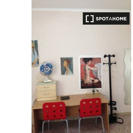 Rent this 2 bed apartment on Via Ulisse Dini in 00146 Rome Roma Capitale, Italy