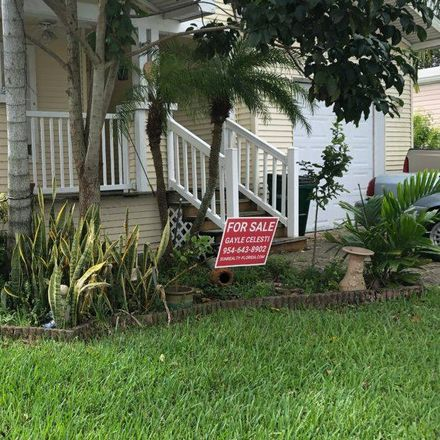 Rent this 2 bed house on 6536 Brandywine Dr S in Pompano Beach, FL