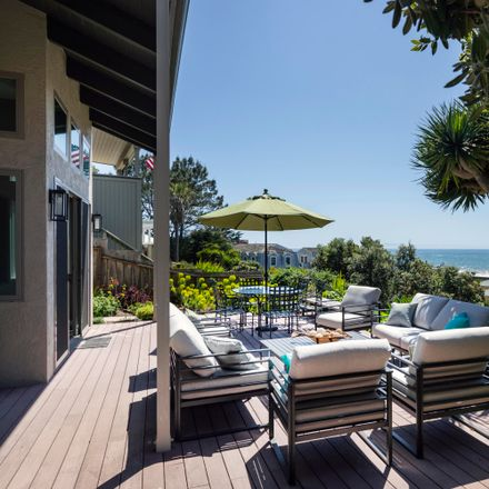 Rent this 4 bed house on Rincon Point Rd in Carpinteria, CA