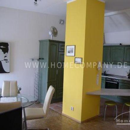 Rent this 3 bed duplex on Paradise Dresden in Friedensstraße 45, 01097 Dresden