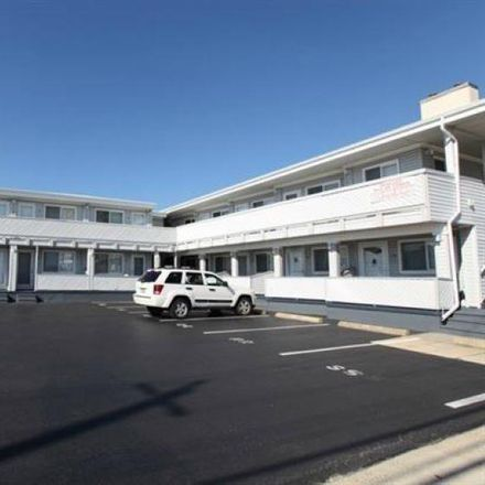 Rent this 0 bed apartment on 9105 Atlantic Avenue in Margate City, NJ 08402