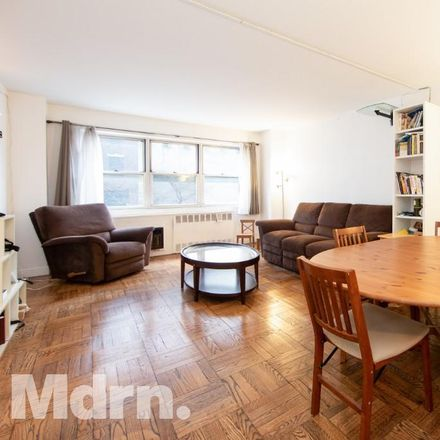 Rent this 1 bed condo on Coliseum Park Apartments South in 345 West 58th Street, New York
