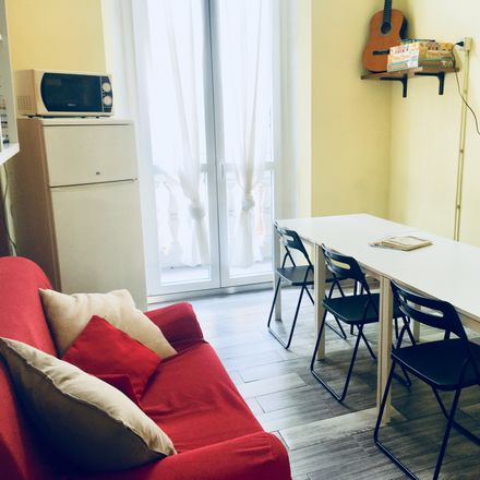 Rent this 2 bed room on Via Bolognese in 6, 50139 Firenze FI