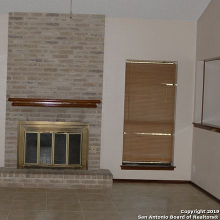 Rent this 4 bed loft on 14554 Indian Woods in San Antonio, TX 78249