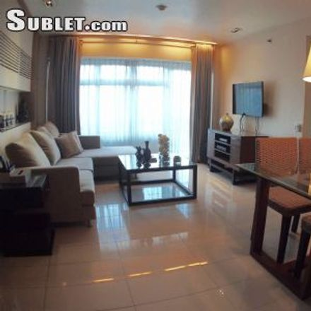 Rent this 2 bed apartment on The Almond; Section A in McKinley Parkway, Taguig