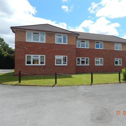 Rent this 2 bed apartment on The Rough in Redditch B97 5DD, United Kingdom