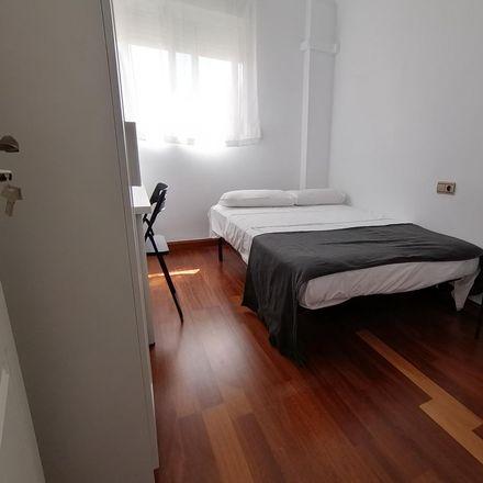Rent this 4 bed room on Carretera de Cádiz in Avenida Ingeniero José María Garnica, 11