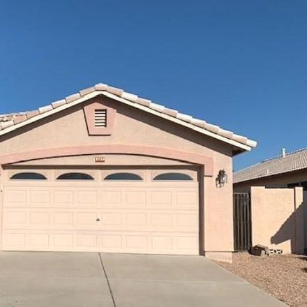 Rent this 3 bed house on 9758 East Kiva Avenue in Mesa, AZ 85209