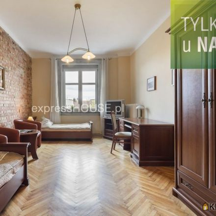 Rent this 5 bed apartment on Konfederacka 4 in 60-281 Poznań, Poland