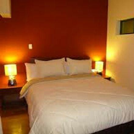 Rent this 1 bed room on Monumento a Eva Perón in Calle de Francisco Silvela, 28001 Madrid