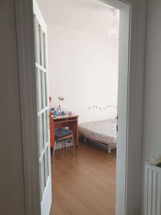 Rent this 3 bed room on Starowiślna in Kraków, Polonia