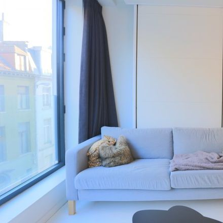 Rent this 0 bed apartment on École maternelle La Clé in Rue de la Clé - Sleutelstraat, 1000 Ville de Bruxelles - Stad Brussel