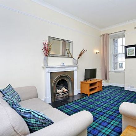 Rent this 3 bed apartment on The World's End in 2-8 High Street, City of Edinburgh EH1 1TB