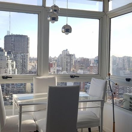 Rent this 0 bed condo on Arce 241 in Palermo, C1426 BSD Buenos Aires