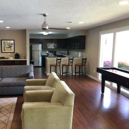 Rent this 1 bed apartment on 2552 Calico Creek Drive in North Little Rock, AR 72116
