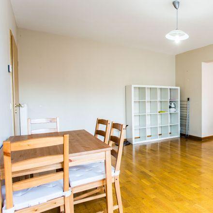 Rent this 1 bed apartment on Rue Georges Matheus - Georges Matheusstraat in 1210 Saint-Josse-ten-Noode - Sint-Joost-ten-Node, Belgium