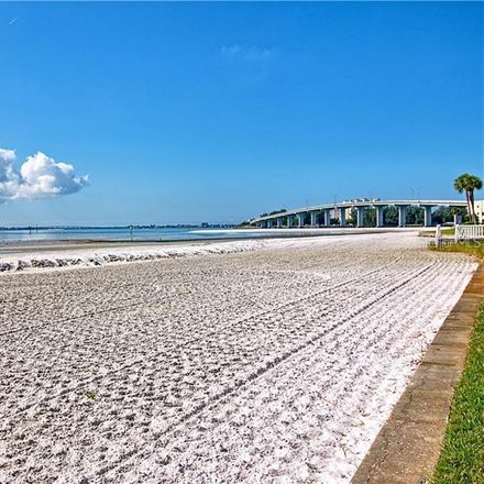 Rent this 2 bed condo on South Gulfview Boulevard in Clearwater, FL 33767
