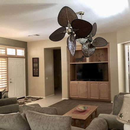 Rent this 2 bed house on Sunrise Mountain Vw in Palm Desert, CA