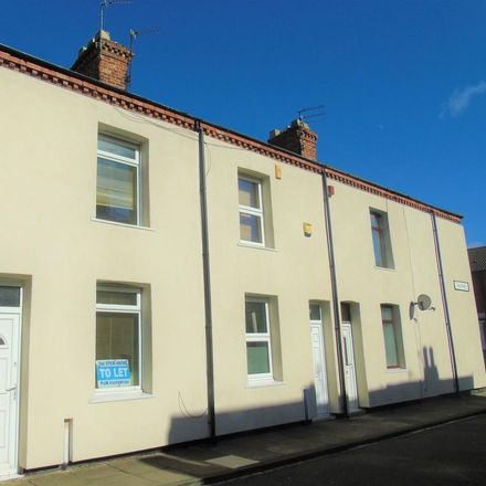 Rent this 2 bed house on Sun Street in Stockton-on-Tees TS18 3PR, United Kingdom