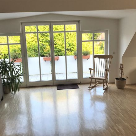 Rent this 3 bed townhouse on München-Perlach in A 8, 81549 Munich