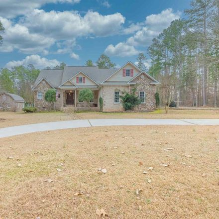 Rent this 3 bed house on 16 Chestnut St in Lavonia, GA