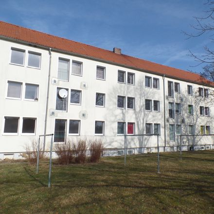 Rent this 1 bed apartment on Bad Lausick in SAXONY, DE