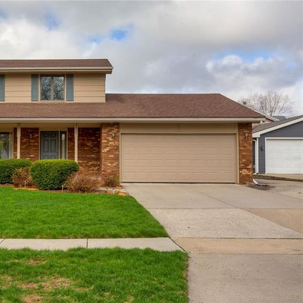 Rent this 3 bed house on 1310 Northwest Greenwood Street in Ankeny, IA 50023