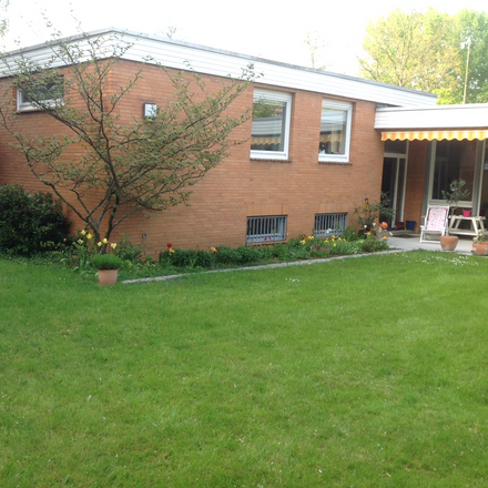 Rent this 8 bed house on Lower Saxony