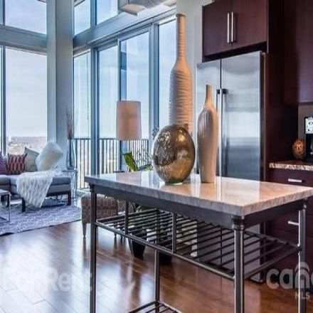 Rent this 1 bed condo on 219 North Pine Street in Charlotte, NC 28202