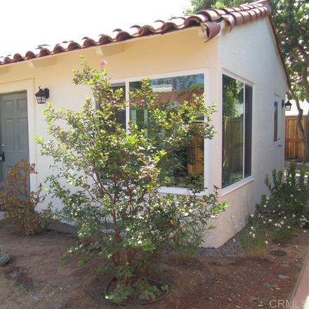 Rent this 2 bed townhouse on Pso Delicias in Rancho Santa Fe, CA