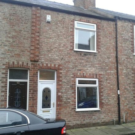 Rent this 1 bed room on Sutherland Street in York YO23 1HQ, United Kingdom