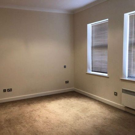 Rent this 2 bed apartment on Gladstone Street in Kettering NN16 0TF, United Kingdom